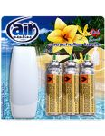 AirMenline Happy spray 3x15ml Seychelles Vanil