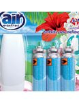 AirMenline Happy spray 3x15ml Tahiti Paradise