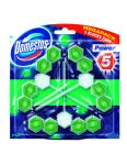 Domestos WC Power5 3x55g Pine blok
