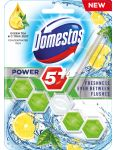 Domestos WC Power5 55g Green & Citrus tuhý