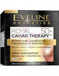 EVELINE Royal Caviar Therapy denný krém 50+  50ml