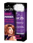 Got2b powder ful volume 10g