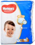 Huggies Ultra Comfort 5 12-22kg 42ks