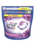 Lenor tablety 3in1 Amethyst & Floral Bouquet Color 44 praní