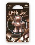 Little Joe 3D osviežovač do auta Metallic Cedarwood