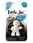 Little Joe OK Hello Funky Vanilla osviežovač do auta