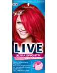 Schwarzkopf Live Color XXL 92 Red