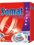 Somat tablety do umývačky XL All in One 56ks